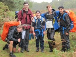 Duke of Edinburgh September 2017