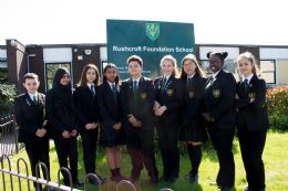 Inspirational pupils announced 2018
